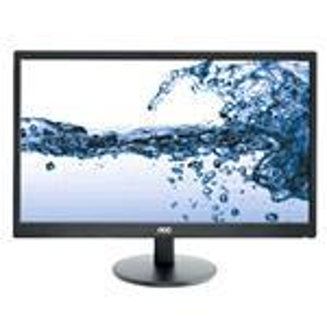 Desktop Monitor - E2270SWHN - 21.5in - 1920x1080 (Full HD) - 5ms