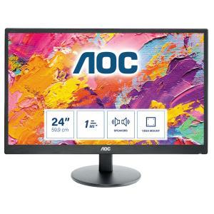 Desktop Monitor - E2470SWH - 23.6in - 1920x1080 (Full HD) - 1ms