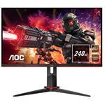 Desktop Monitor - 24G2ZU/BK - 23.8in - 1920x1080 (Full HD) - 0.5ms 240Hz Speaker