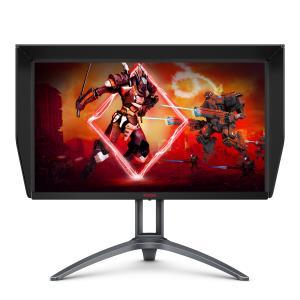 Gaming Monitor - AG273QXP - 27in - 2560x1440 (WQHD) - 1ms IPS