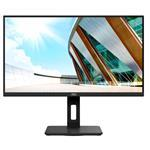 Desktop Monitor - U28P2A - 28in - 3840x2160 (4K UHD) - 4ms IPS Speakers