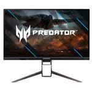 Desktop Monitor - Predator Xb323qknvbmiipruzx - 31.5in - 3840 X 2160 (4k Uhd)