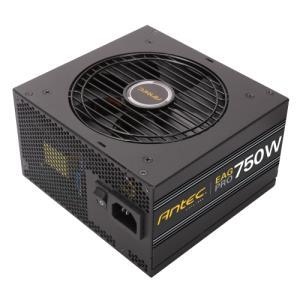 Ea750g Power Supply Unit 750 W ATX Black