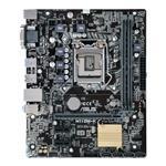 Motherboard H110m-k S1151 H110 MATX