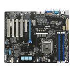 Serverboard P10s-x S1151 Xeon C232 ATX