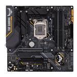 Motherboard TUF Z390M-PRO GAMING / LGA1151 Z390 DDR4 64GB mATX