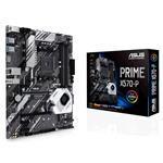 Motherboard PRIME X570-P / AMD AM4 X570 DDR4 128GB ATX