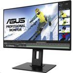 Desktop Monitor - PB247Q - 23.8in - 1920x1080 (FHD) - Grey
