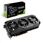 Graphics Card GF TUF 3-GTX1660-O6G-GAMING 6GB GDDR6 1860MHz DVI