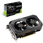 Graphics Card GF Graphics Card TUF-GTX1660TI-O6G-GAMING 6GB GDDR6 1845MHz HDMI