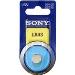 Micro Battery Alkaline 1.5 V Blister