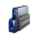 Card Printer Sd460 Double-sided With 100-card Input Hopper
