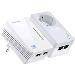 PowerlineWi-Fi 2-port Kit Av500