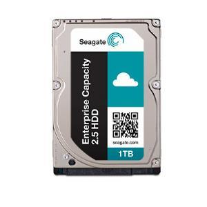 Hard Drive Enterprise Cap 2.5 HDD 1TB SAS 2.5in 7200rpm 128MB 12gb/s 5xxe