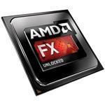 Amd Fx-8370e 3.3 GHz Socket Am3+ L2 8MB 95w Tray