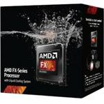 Amd Fx-8320e 3.2 GHz Socket Am3+ L2 8MB 95w