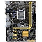 Motherboard H81m-plus S1150 H81 MATX