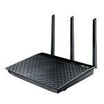 Dual-band Wireless Rt-ac66u 802.11ac Ac1750