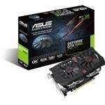 Graphics Card GTX1060-O6G-9GBPS/ NVIDIA GeForce GTX 1060 6GB 9Gbps GDDR5 PCI-E 3.0
