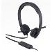 Headset H650e Stereo USB